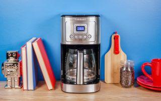 Best Coffee Makers 2019 Brew Time Taste Amp Temperature