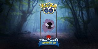 Pokemon Go shiny Gastly Community Day