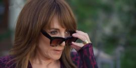Rebel's Katey Sagal Has A Theory About Why ABC Cancelled The Series So Unexpectedly