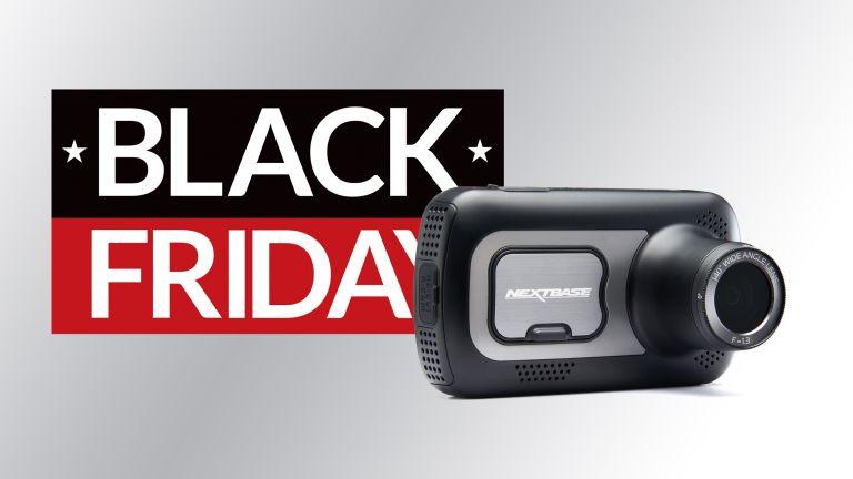 Nextbase dash cam Black Friday deals