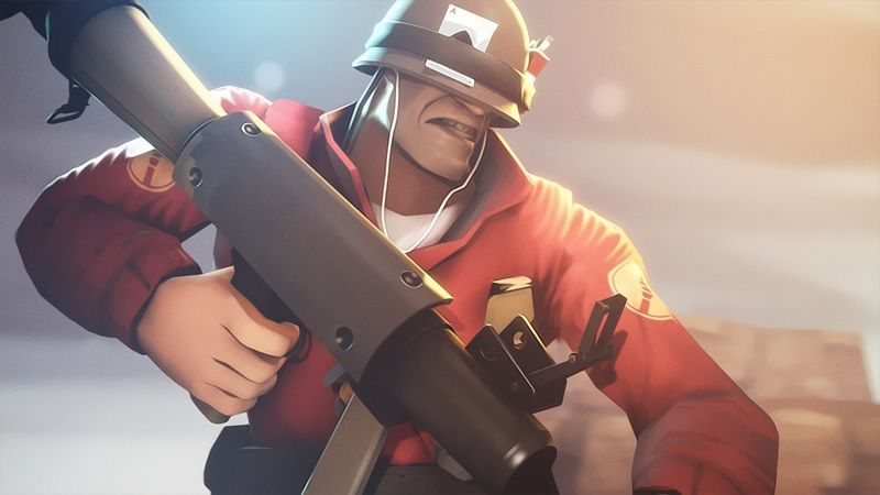 Rick May, voice of the Soldier in Team Fortress 2, dies