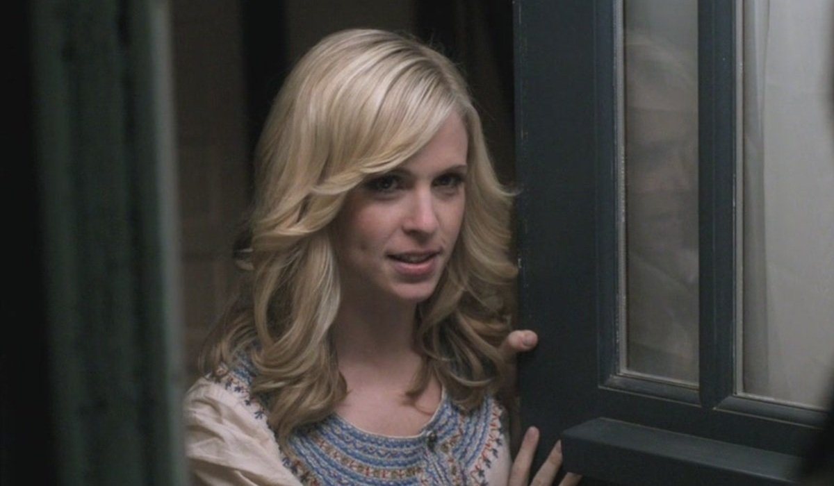 supernatural young mary winchester amy gumenick