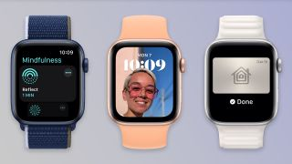 watchOS 8 how to download