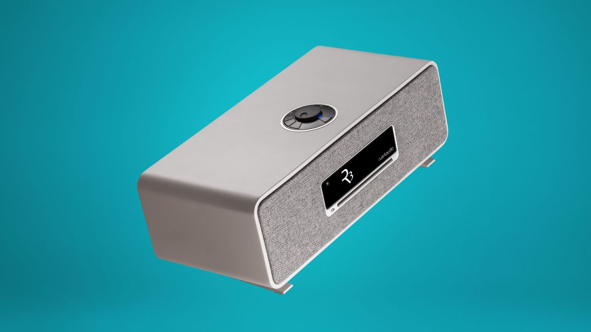 Ruark's stylish R3 music streamer comes with Spotify, Tidal, smart radio, and more