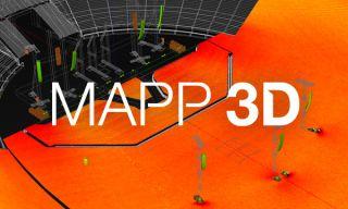 Meyer Sound MAPP 3D