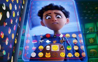 The Emoji Movie Alex Jake T Austin