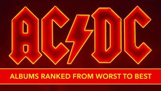 AC/DC albums ranked from worst to best