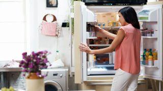 Cheap refrigerator deals 2021