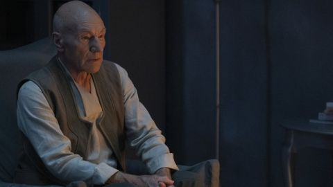 Star Trek: Picard episode 10 review