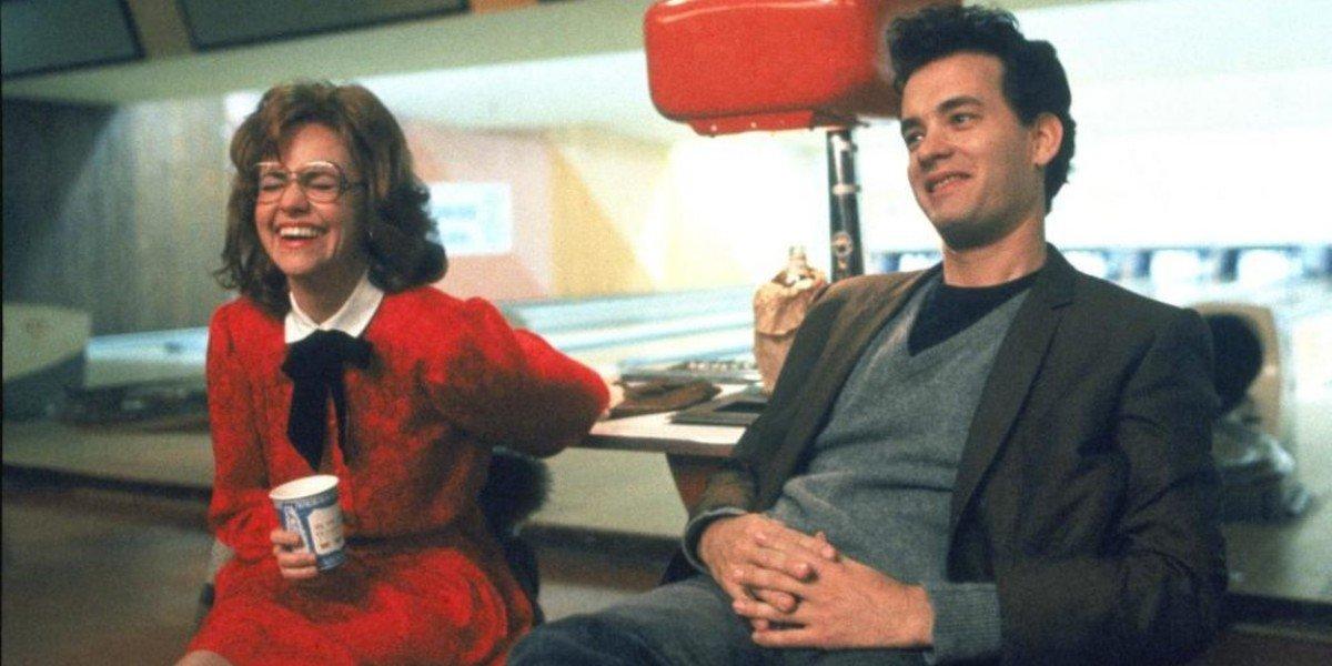 Sally Field, Tom Hanks - Punchline