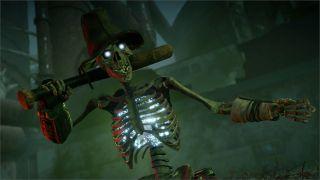 TerrorMania DLC comes to Rage 2 next month | GamesRadar+