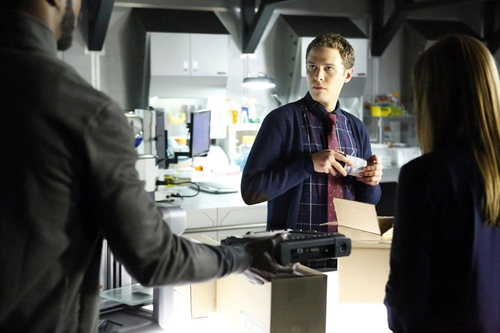 Agents Of S.H.I.E.L.D. Providence Trailer And Photos Tease A Big Reveal And Patton Oswalt #31060