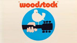 Woodstock Film Poster