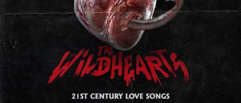The Wildhearts: 21st Century Love Songs album cover