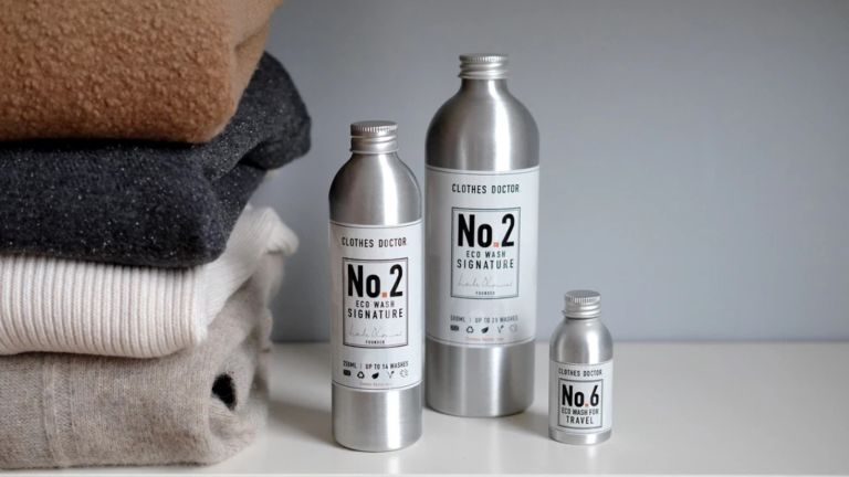 This eco-friendly laundry detergent is all you need to do laundry  sustainably | Real Homes