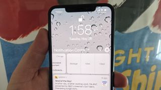 mute notifications on your iphone
