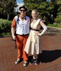 Disneyland's Dapper Day: Check Out Pictures From The Event image