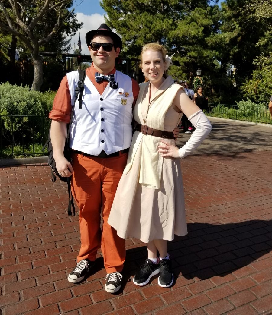Disneyland's Dapper Day: Check Out Pictures From The Event #2456829