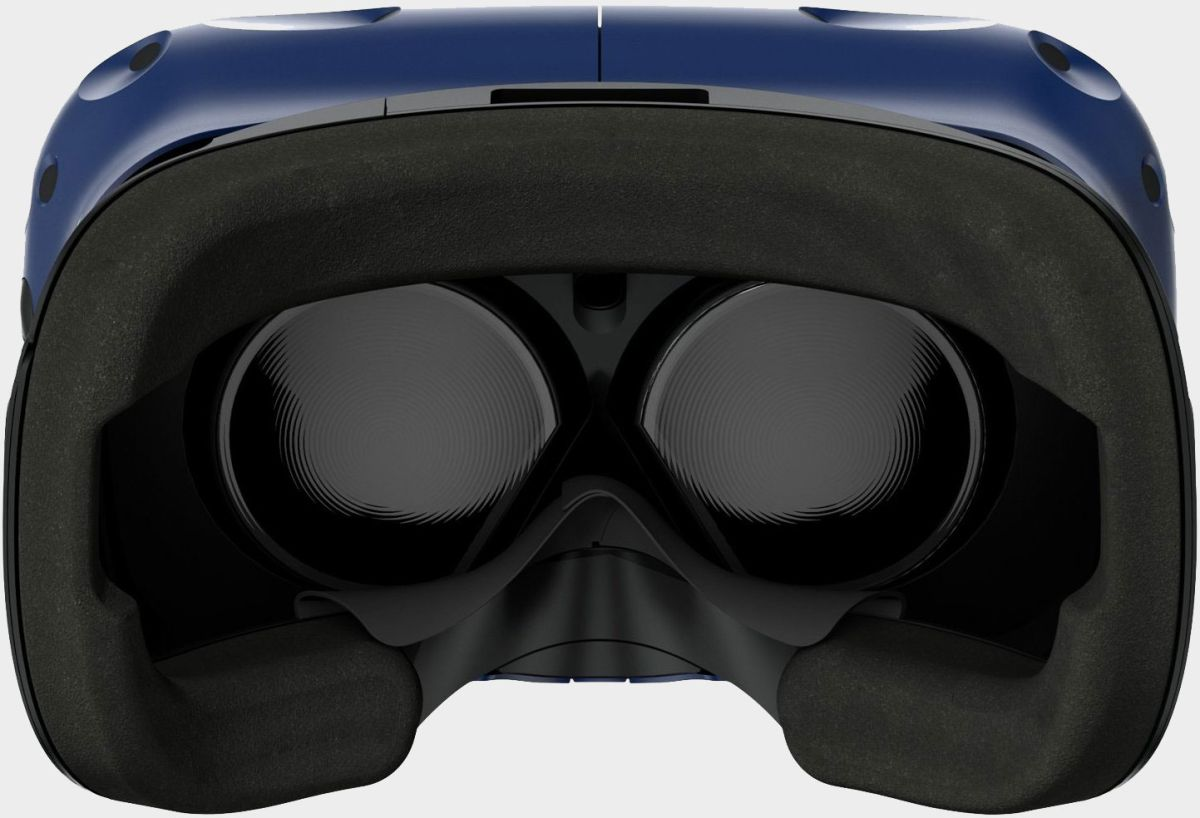 Valve is updating SteamVR to run VR games more smoothly on lower end GPUs
