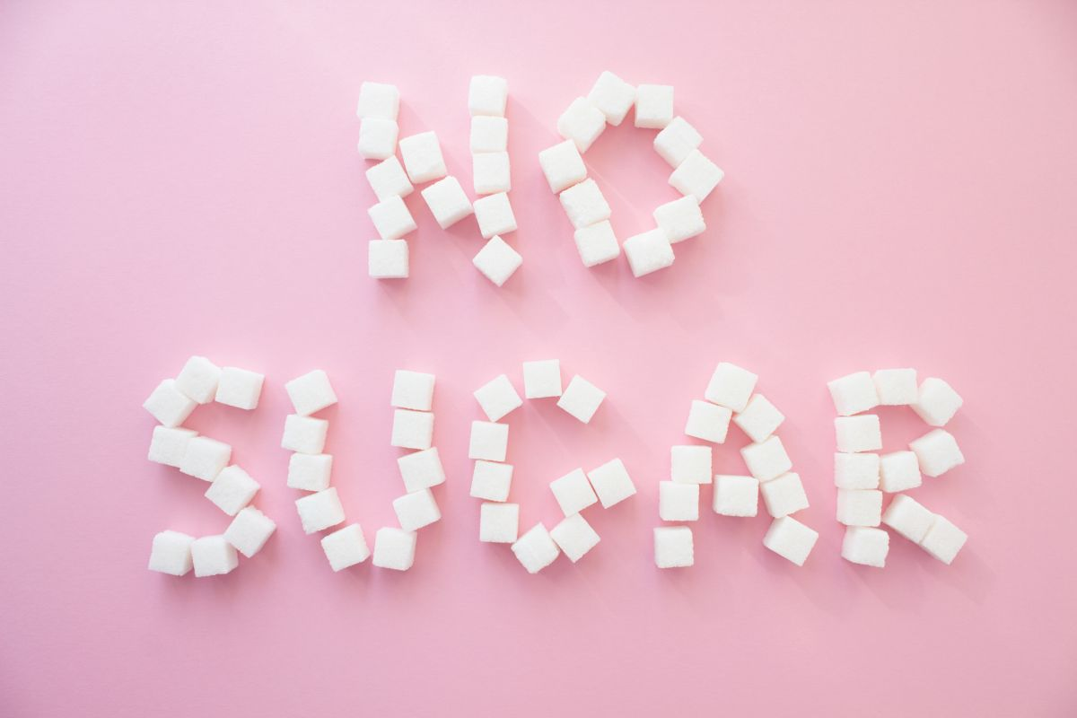 One doctor's 6 simple tips to succeed on the no sugar diet