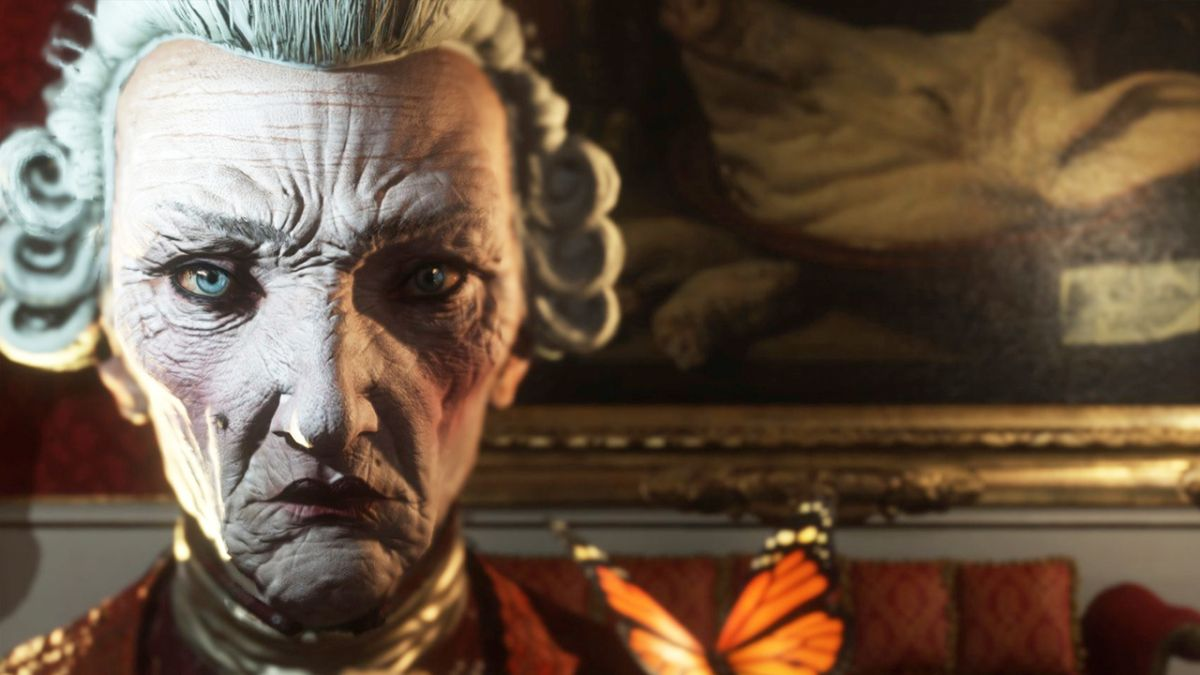 """The Council Episode One: The Mad Ones review: """"I ended up wondering how on earth characters were believing what was coming out of my mouth"""""""