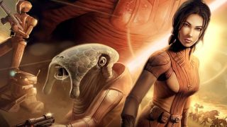 Star Wars: KOTOR was first released in 2003