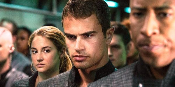 divergent 4 movie torrent download