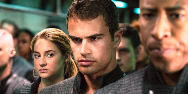 The Divergent Series Is Getting An Epilogue, Find Out How To Get It - CINEMABLEND