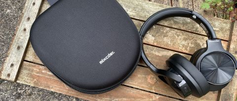 Mixcder E9 Wireless Active Noise-Cancelling headphones