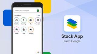 Google Stack App