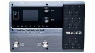 Mooer GE150 multi-effects pedal