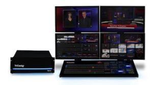 Avid Adds NewTek as Latest EUCON Partner