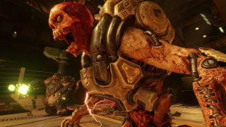 games, Bethesda, Doom, Out Now, PS4, Review