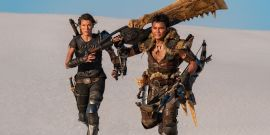 Milla Jovovich's Monster Hunter Reviews Are In, See What Critics Are Saying