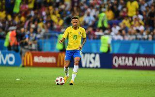 Colombia v Brazil live stream