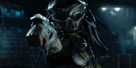The New Predator Movie Has Cast A Legion Star In The Leading Role