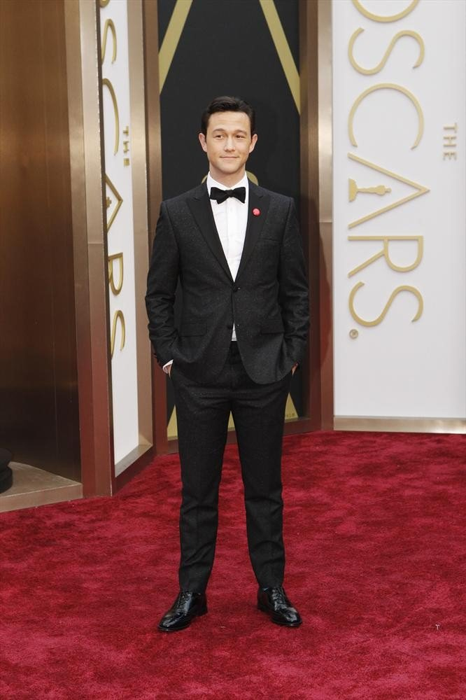 Oscar's 2014 Red Carpet Photos And Live Blog #7946