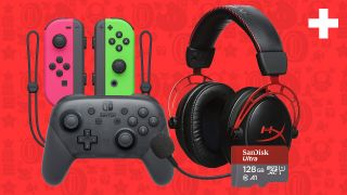 29a738f74e17 The best Nintendo Switch accessories 2019