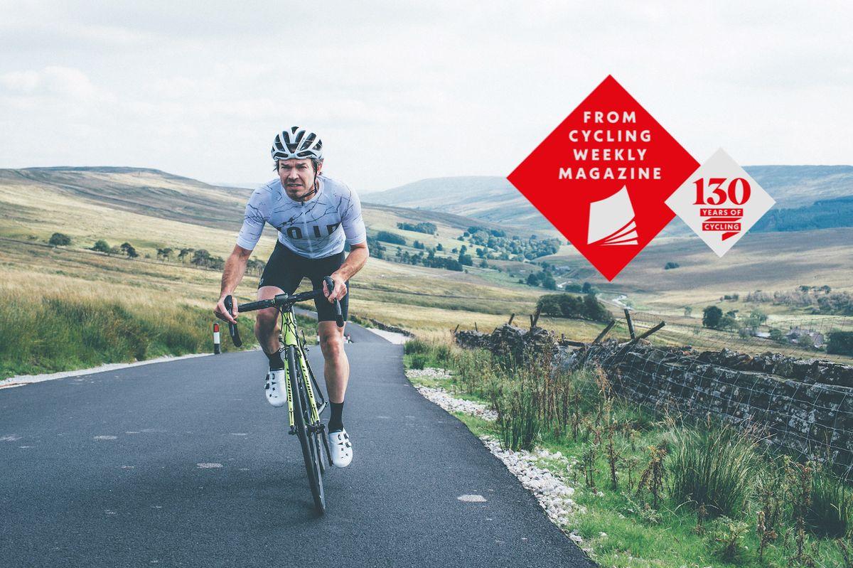 Climb like a Grand Tour stage winner