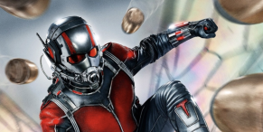 Hilarious Marvel Fan Art Imagines Infamous Ant-Man And Thanos' Butt Theory Coming To Life