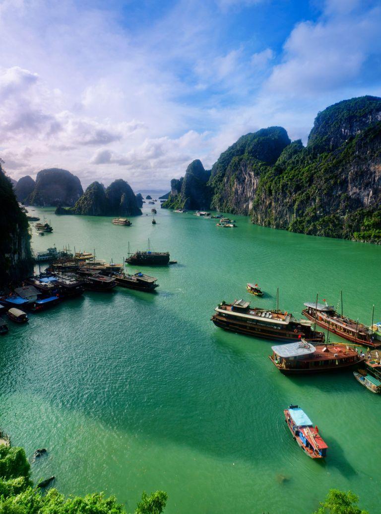 best time to visit vietnam holidays