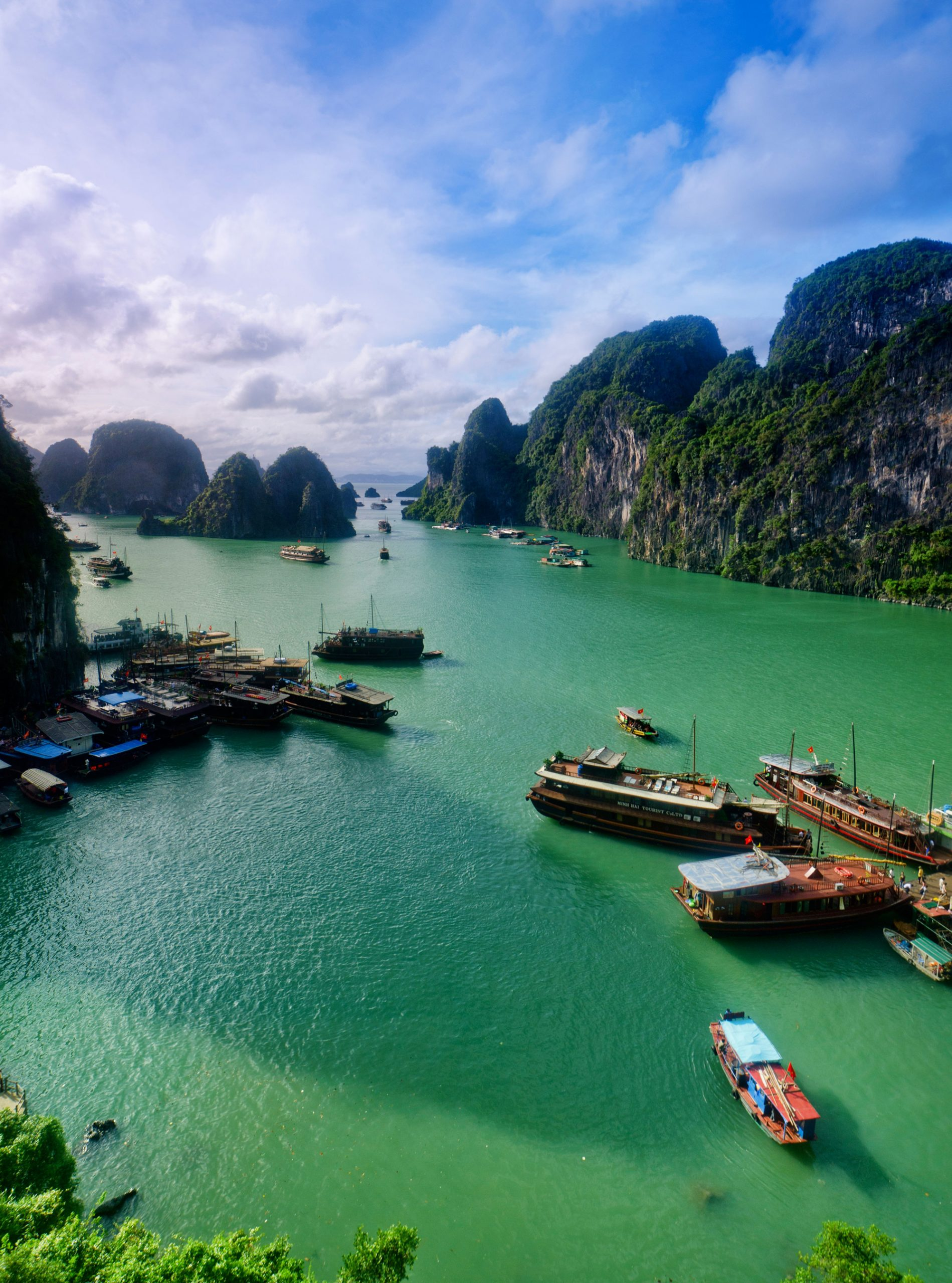 best time to visit vietnam holidays