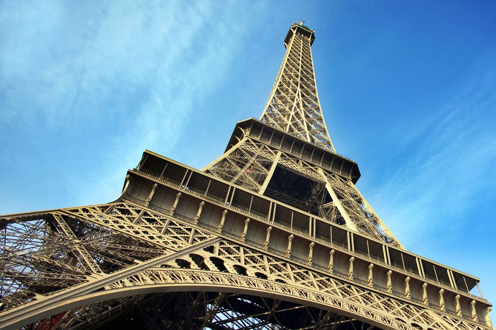 Eiffel Tower: Information & Facts | Live Science
