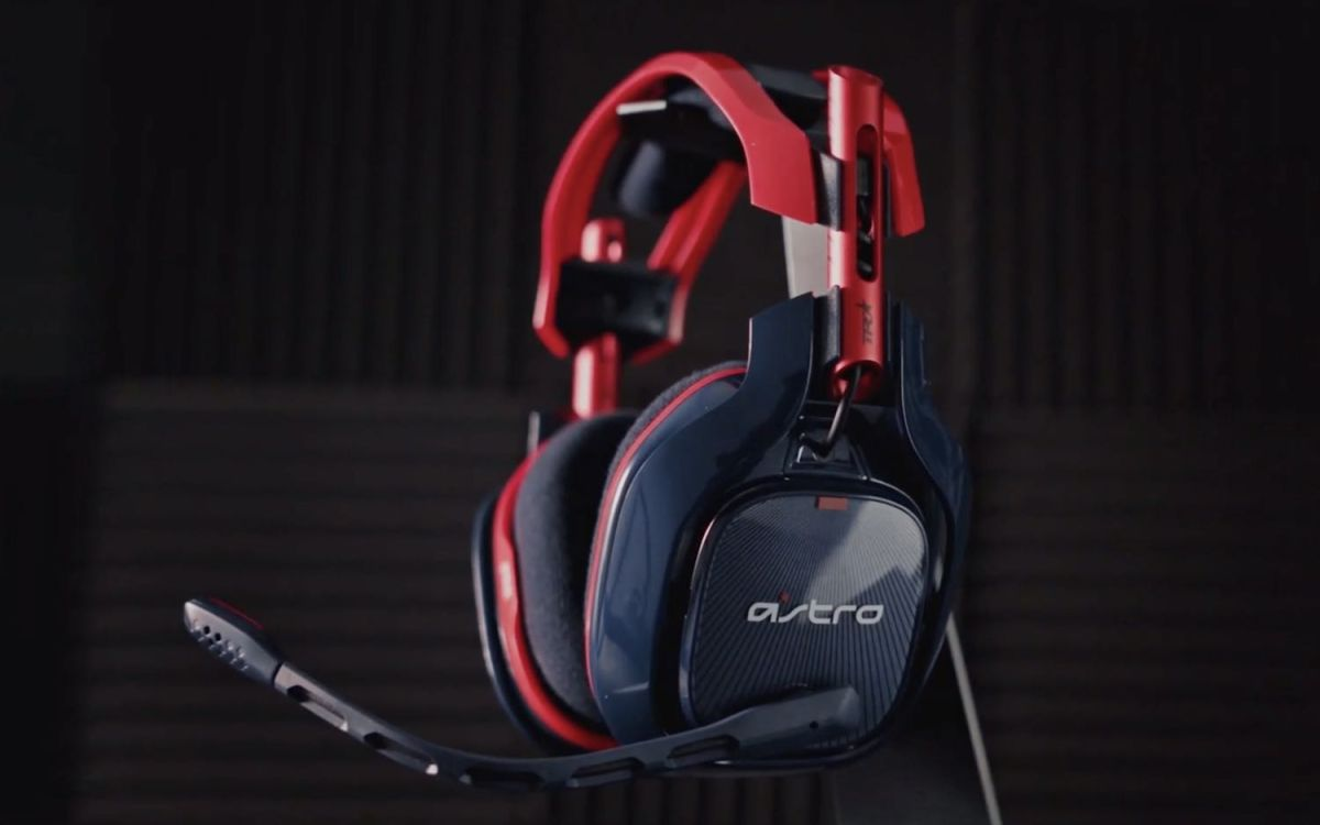 Astro A40 TR X-Edition Gaming Headset Review: 10 Years of