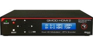 Contemporary Research QMOD HDMI 2