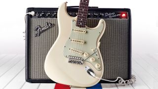 The 10 best Stratocasters: our pick of the best Strat