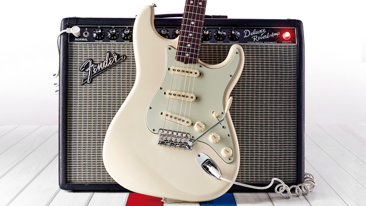 The 10 best Stratocasters: our pick of the best Strat guitars