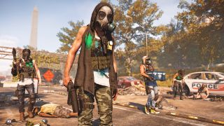 Pre-ordering The Division 2 on PC will net you a free