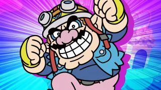 Warioware: Get it Together Nintendo Switch