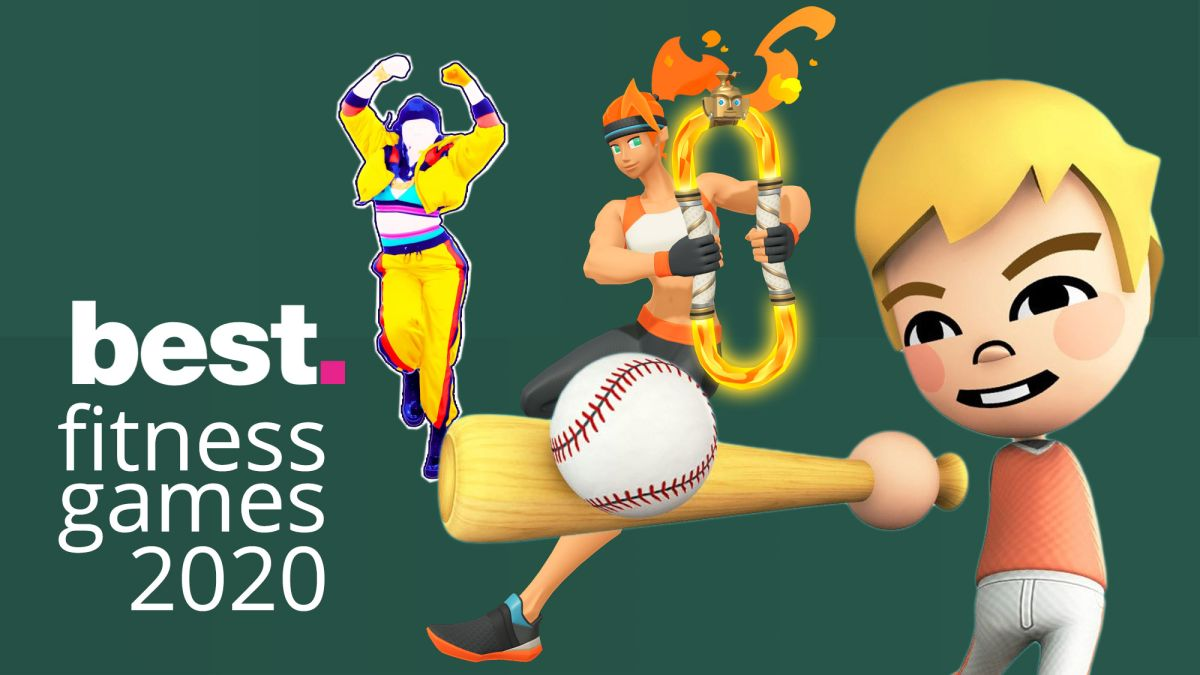 Best fitness games 2020: top exercise games to make you break a sweat - TechRadar